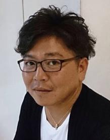 山崎裕介の画像